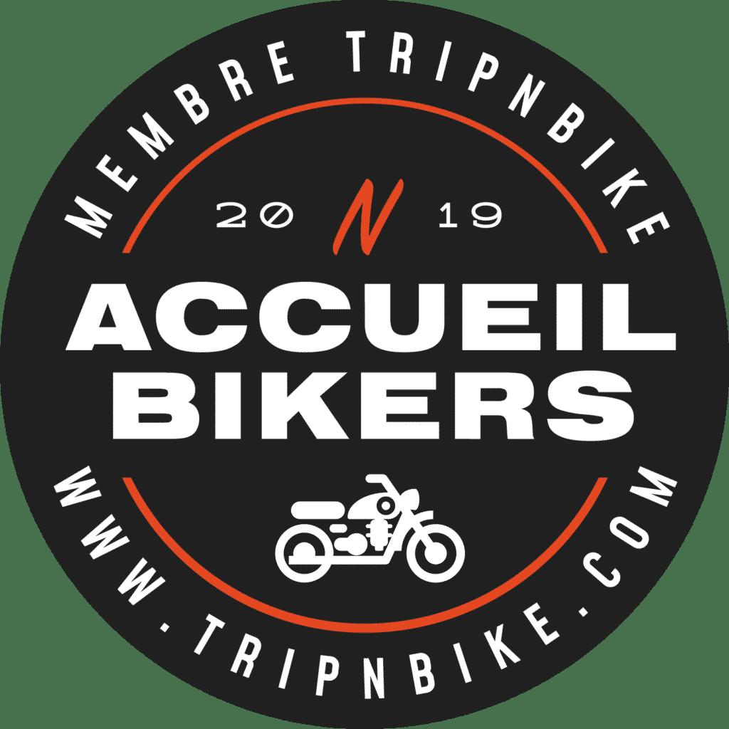Membre de Tripnbike